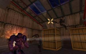 Petit retour sur le premier Half-Life